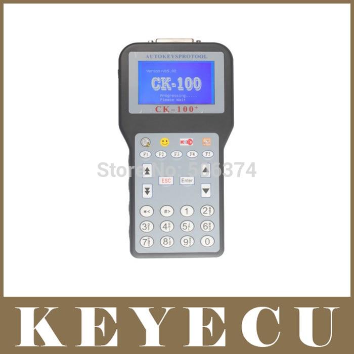 CK-100 CK100 Auto Key Programmer V99.99 Newest Generation SBB<br><br>Aliexpress