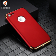 Buy TaryTan 3 1 Phone Cases Apple iPhone 7 7G iphone7 A1660 A1778 iPhone7G 4.7 inch Covers PC Bags Capinha Fundas Carcasa for $2.36 in AliExpress store