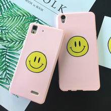 SZYHOME Phone Cases For OPPO R7 R7s R9 R9S Plus Case Lovely Smile Face Couple Silicon Soft For OPPO Mobile Phone Cover Case