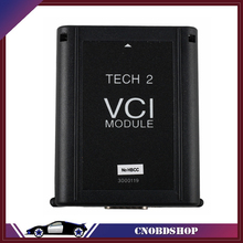 2017 new arrival For GM Tech2 VCI Module only VCI Module For GM Tech 2 Scanner Free Shipping