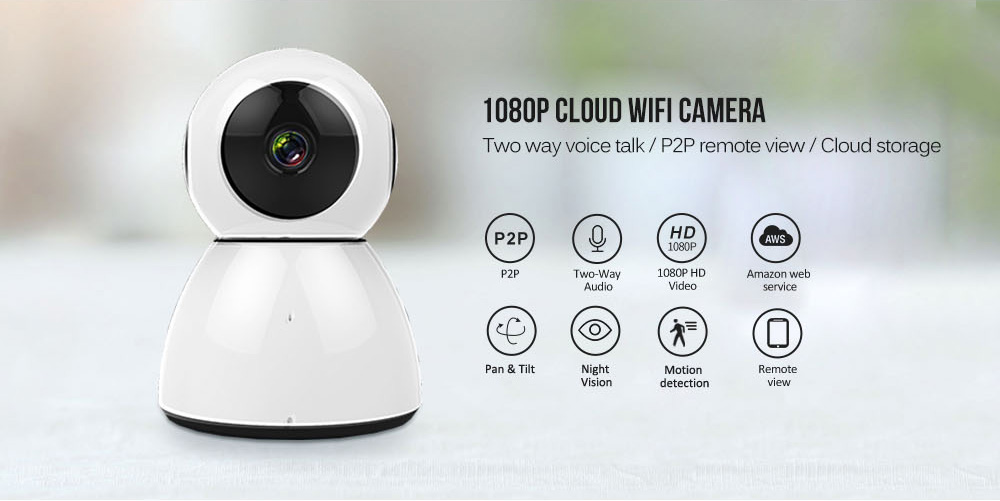 2 wetrans ip camera introduction