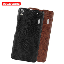 Buy Lenovo A7000 Case Lenovo K3 Note Case 3D Hard PU Leather Phone Case Lenovo K3 Note A7000 A7000-a Case Protective Back Cover for $3.99 in AliExpress store