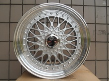 4 New 17x8.5 Rims wheels et 35mm CB 73.1mm Alloy Wheel Rims FITS MERCEDES BENZ W881(China)