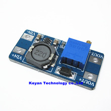 !!!MT3608 2A Max DC-DC Step Up Power Module Booster Power Module