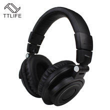 TTLIFE V8-3 Foldable Super Bass Wireless Headphone Bluetooth 4.0 Games Headset with Noise Cancelling for iPhone/ipad/Samsung