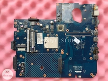 NOKOTION for gateway nv73 laptop Mainboard motherboard MBBDU02001 MB.BDU02.001 KBYF0 LA-5051P & free cpu working(China)