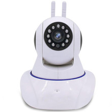 1.0MP Two-way Audio Chatting Baby Camera WiFi IP Security Pan Camera CCTV Camera Home Security Camera Surveillance Quality Mar3