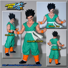 Japanese Anime DRAGONBALL Dragon Ball Z/Kai Genuine Original BANDAI Gashapon PVC Toys Figure HG Part 19 - Son Gohan DragonBall Store store