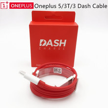 Original Oneplus 5 Cable USB 3.1 Type C Dash Charger Type C Fast Charging Data Sync USB-C Cabel For Oneplus 3T One Plus 3T
