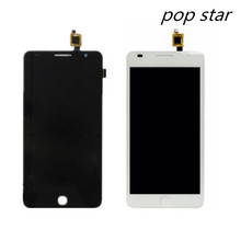 For Alcatel One Touch Pop Star 3G OT5022 OT 5022 OT-5022 5022X 5022D LCD Display+Digitizer Touch Screen Replacement Accessories