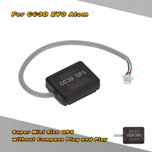 Super Mini Size GPS without Compass for Openpilot CC3D Flight Controller(China)
