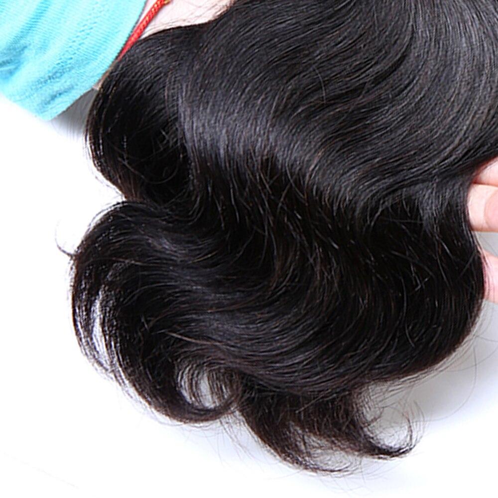 hair bundles weave