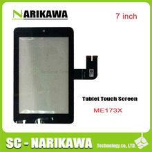Original For ASUS Memo Pad HD 7 ME173X ME173 K00B (FPC: 076C3-0716A HMFS )Touch Screen Digitizer Free Shipping