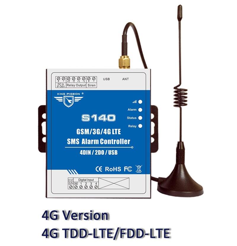 S140 4G