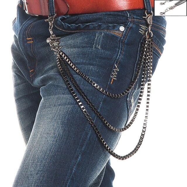ズボン アクセサリー メンズ