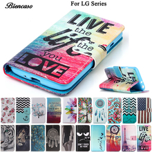 Buy Luxury Case LG Optimus L70 D320 Dual L65 LS620 D325 D320N D285 D280 PU Leather & TPU Silicone Cover Cases Coque Fundas B00 for $1.98 in AliExpress store