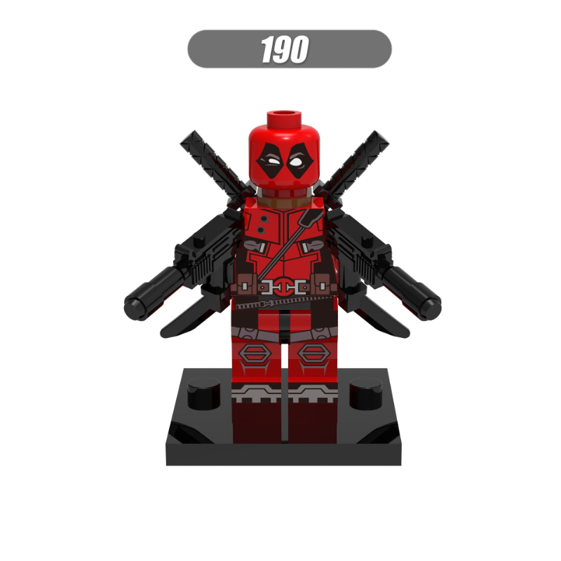 XH190-Deadpool