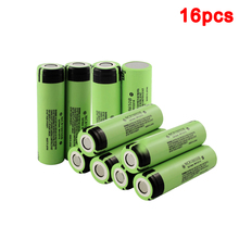 Arrive 13.7V NCR 18650B 3400mAh Rechargeable Batteries Panasonic 18650 Battery/Power Bank/Portable Charger/Light - 3C fun Store store