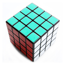 High Quality 4x4x4 Magic Cube Dedicated Game Hand Spinner Stress Speed Square Cube Puzzle Toys For Children Adult