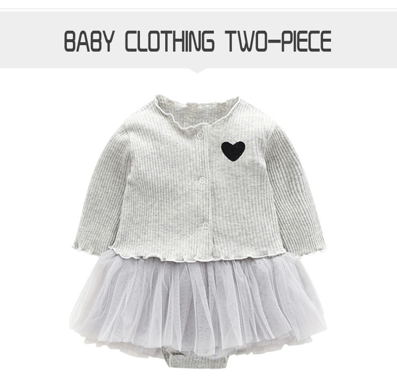 New Born Baby Clothes Heart Vest Skirt With Long Sleeve Cardigan Party Birthday Outfits Clothes For Baby Girls Princess Dress_01.jpg