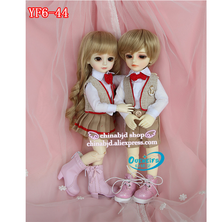 Oueneifs YF6-44 bjd sd doll 1/6 ante clothes girl long skirt luts volks iplehouse dollchateau switch fairyland soom supiadoll<br><br>Aliexpress