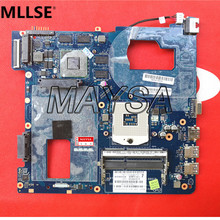 Laptop Motherboard Fit For Samsung NP350 NP350V5C 350V5X Notebook Mainboard QCLA4 LA-8861P BA59-03397A BA59-03538A BA59-03393A(China)