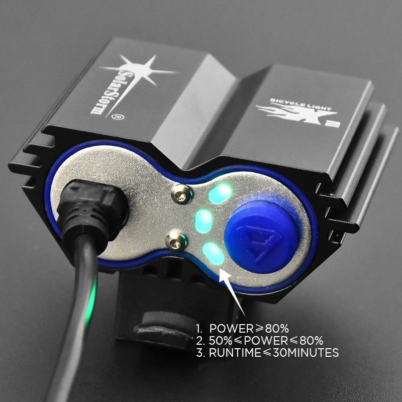 X2 Bike front Light (5)