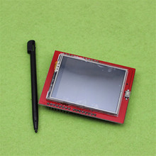 HDMI 2.4 inch lcd TFT  screen with touch with SD card ( uno R3) (E3B4)