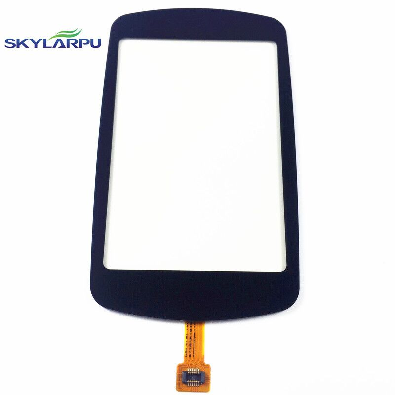 skylarpu New 2.6 inch Capacitive Touchscreen for Garmin Edge 810 800 GPS Bike Computer Touch screen digitizer panel replacement<br>