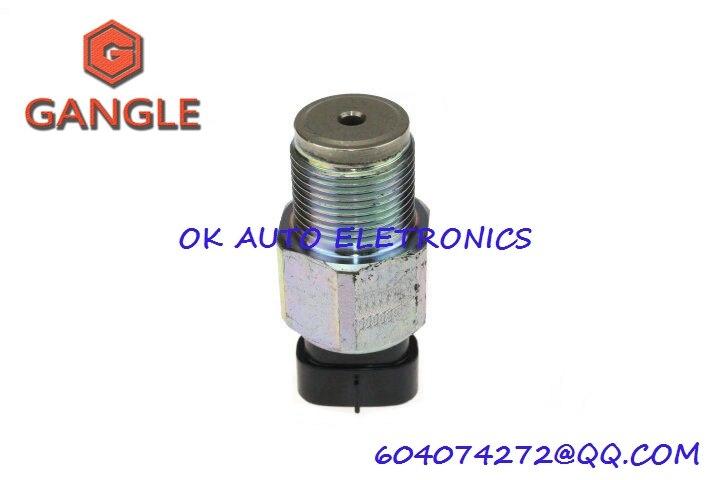 Pressure Switch Fuel Rail Pressure Sensor For Hyundai Kia D4DD County HD78 HD72 31441-45710 499000-6111<br><br>Aliexpress