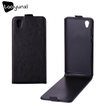 Buy TAOYUNXI Flip Leather Phone Case Sony Xperia L1 Sony L1 G3311 G3312 G3313 Sony Xperia E6 Dual 5.5 inch Plastic Cover Fundas for $3.51 in AliExpress store