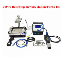 Jovy Turbo-IR Benchtop Rework System Turbo IR BGA rework station(China)