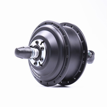 Electric Bicycle Sale 36v 350W rear wheel motor Brushless Bicicleta Eletrica Dgw07-md Hub Motor For Electric Bike(China)