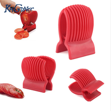 Top Selling High Quality Delicate Kitchen Tools Tomato Potato Onion Slicer Fruits Vegetables Cutter Kitchen Tool