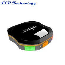 Hot Sale Waterproof Mini GPS Tracker GSM GPRS Veicular Vehicle Device TL109 LK109 SOS Children Pet Cars Communicator