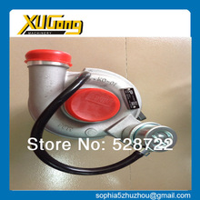 Be suit for Excavator spare parts ,for  JCB 3CX 320/06047  762931-0001 engine  turbocharger