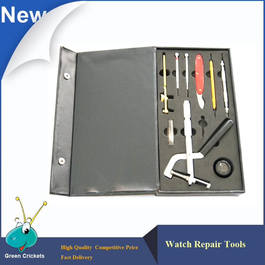 Lates Watch Repair Tool Kit,Watch Opener Tool and Watch Pin Remover Tools Mulit-Function Watch Repair Tools Kit<br><br>Aliexpress