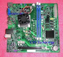 Free shipping for original X1440 system motherboard for D1F-AD V:1.0A  ITX 15-Y32-011010 AMD APU E1-1200 ,work perfect