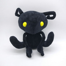 "30cm Kingdom Hearts Ant Plush Doll Stuffed Toy Shadow Heartless Ant 12"" soft toy for kids gift"
