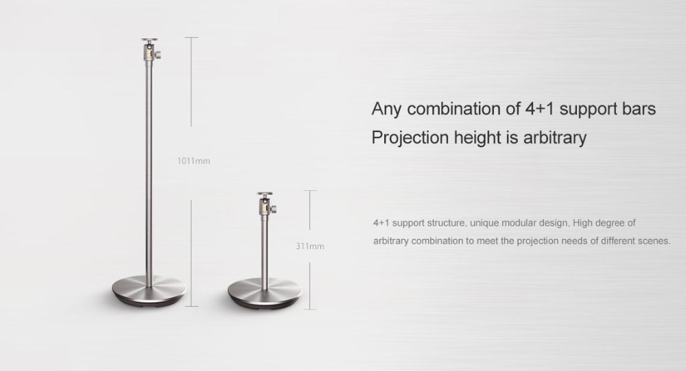 XGIMI X-Floor Projector stand 2