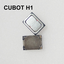 For CUBOT H1 loud speaker 100% New mobile Phone Inner Buzzer Ringer Replacement Housing Part Accessories