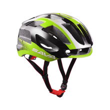 SAVA Adjustable Adults Cycling Bike Helmet with Inner Padding Integrated Specialized for Men Women Safety Protection 31 Vents(China)