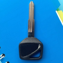Motorcycle Transponder Key For Honda ID46 Chip(China)