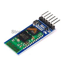 4PCS HC-05 HC 05 RF Wireless Bluetooth Transceiver Module RS232 / TTL to UART Converter and Adapte