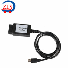 ECU scan For Fiat ECU Programmer Scanner Free Shipping