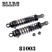 Buy HSP RC Car 81003 1/8 Front Shock Absorber 1:8 Scale Models Spare Parts RC Model Cars HIMOTO 94081 94083 94087 94088 for $12.29 in AliExpress store