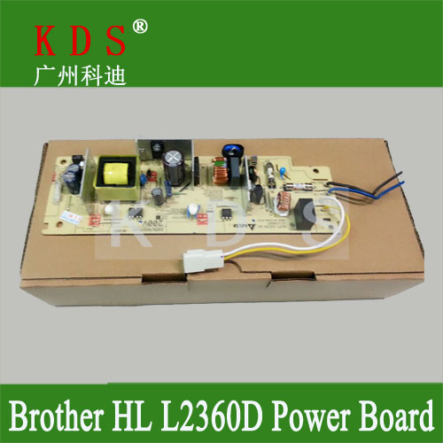 Original Printer Parts Power Supply Board for Brother HL-L2260 2300 2305 2320 2321 2340 2360 2366 2365 2360 Power Board LV229001<br><br>Aliexpress
