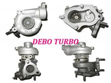 NEW TD04/49177-02400 MD168264 Turbo Turbocharger for MITSUBISHI GTO/3000GT,Eclipse,Galant,DODGE Stealth,6G72 V6 3.0L 166KW(China)