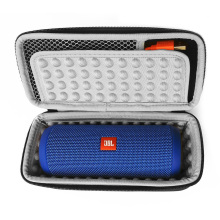 2017 New Carry Flip Bag Travel Box Zipper Sleeve Portable Protective Hard Case Cover For JBL Flip 3 Bluetooth Speaker(no column)