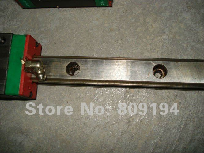 750MM HGR20HIWIN  linear guide rail  from taiwan<br>